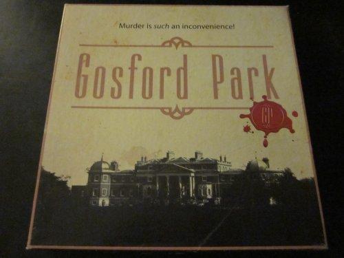 Gosford Park Game