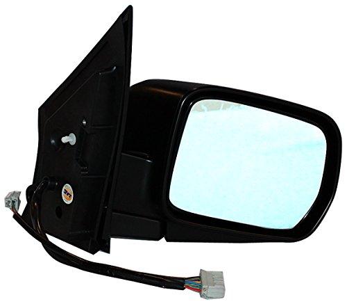 (Dorman 955-633 Acura MDX Passenger Side Powered Fold Away Side View Mirror)