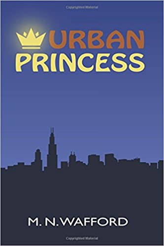 Urban Princess: Volume 1