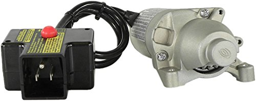 Price comparison product image DB Electrical SCH0046 New 120 Volt Starter for Craftsman / MTD Yard Machine Snowblower Snow Thrower / ACQD170,  951-10645A