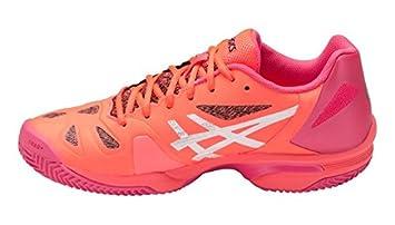 Zapatillas de pádel de mujer Gel-Lima Padel Asics: Amazon.es: Deportes y aire libre