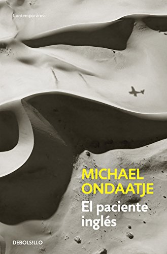 El paciente inglés de Michael Ondaatje