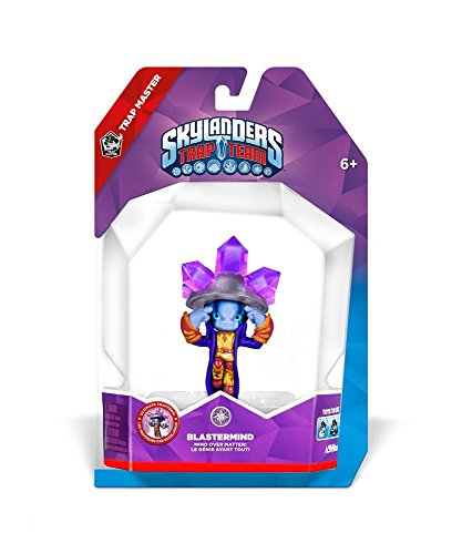 Skylanders Trap Team : Trap Master Blastermind Character Pack by Activision