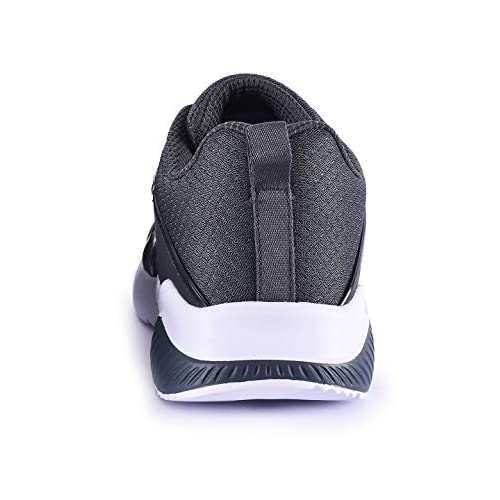 41rbU 5ZO5L. SS500  - Campus Men's Crysta Running Shoes