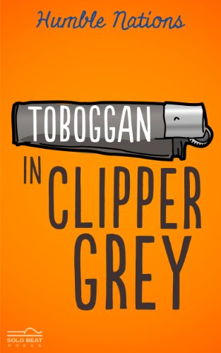 Toboggan in Clipper Grey