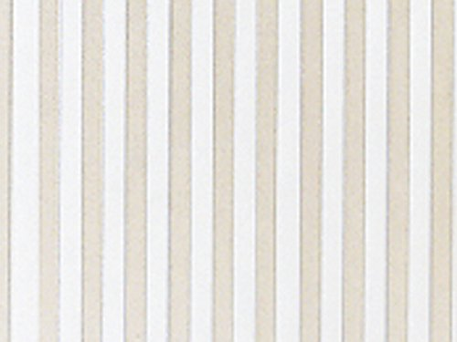 Pearl Bliss Stripe 24''x417' by Nas