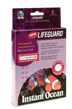 Lifeguard Sw Remedy 6 Tablet (Lifeguard Roll)
