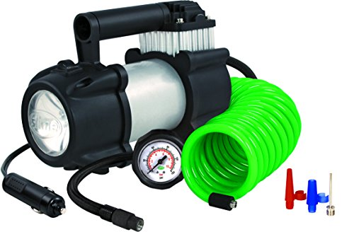 Slime 40031 Pro Power Heavy Duty Tire Inflator