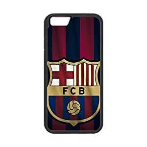 Barcelona For iPhone 6 Plus 5.5 Inch Cases Cover Cell Phone Case STR649934