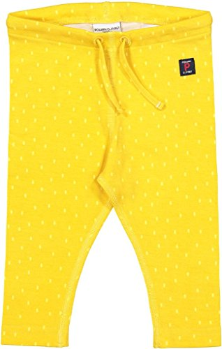 Price comparison product image Polarn O. Pyret Spatter DOT ECO Pull ONS (Newborn) - 2-4 Months / Yolk Yellow