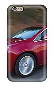 Cute High Quality Iphone 6 Buick Verano Red Case