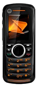 Motorola i296 Prepaid Phone (Boost Mobile)