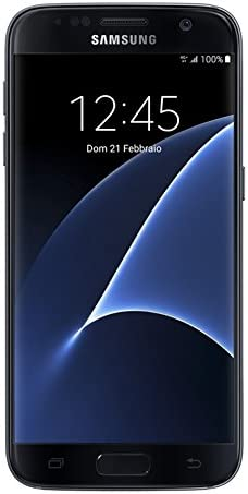 TIM Samsung Galaxy S7 32GB 4G Negro: Amazon.es: Electrónica