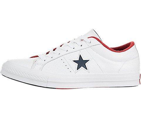 32f1c67aa17e Converse Chuck Taylor One Star Grand Slam Sneaker Mens Fashion-Sneakers  160555C