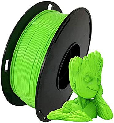 Dimensional Accuracy +//- 0.03 mm 1 kg Spool 1.75 mm Blue NOVAMAKER 3D ABS-1KG1.75-BlE ABS 3D Printer Filament