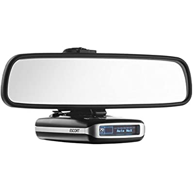 Radar Mount Mirror Mount Radar Detector Bracket - Escort MAX MAX2
