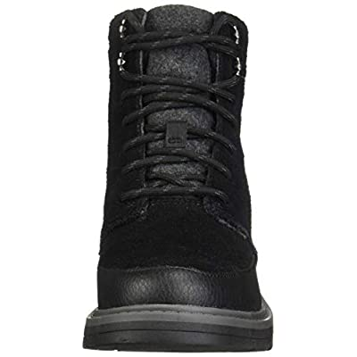Clarks Women's Ivery Jet Ankle Boot | Ankle & Bootie