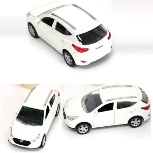 hyundai-2012-tucson-ix-diecast-minicar-miniature-front-elantra-ivory