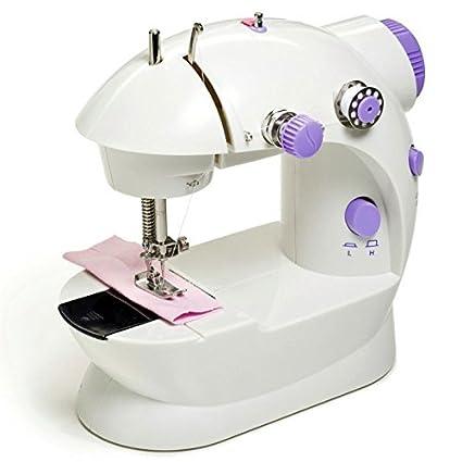 Insasta Mini 4 in 1 Sewing Machine