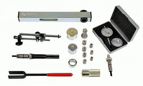 Amazon.es: SACHS 4200 080 560 - Unidad de prueba/direccionamiento, disco de embrague