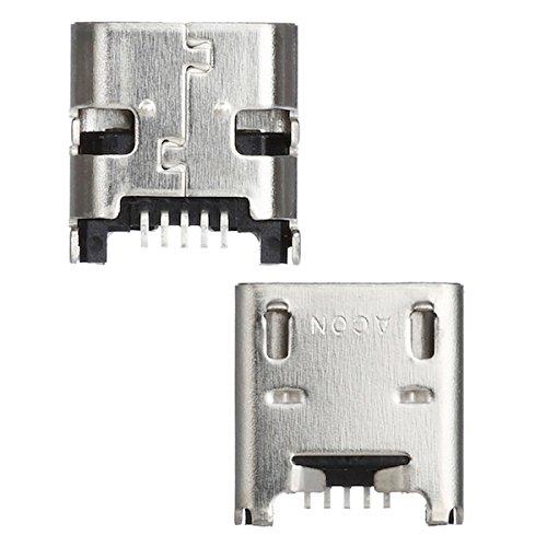 Amazon.com: BisLinks Cargador Micro USB Puerto de carga ...