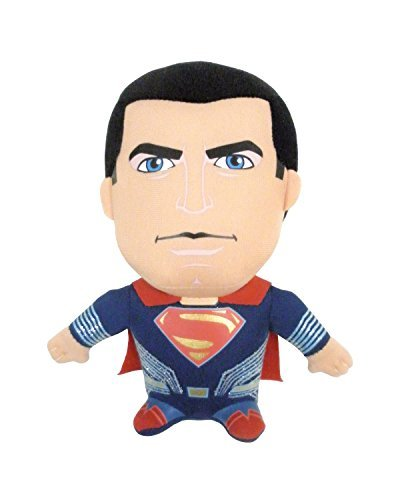 perman 6 1/2-Inch Super Deformed Plush by Comic Images (Man Super Deformed Plush)