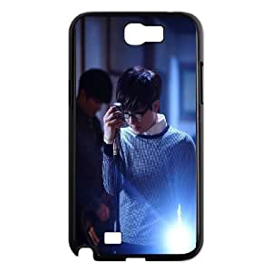 Samsung Galaxy N2 7100 Cell Phone Case Black_hd71 seo taiji kpop legend music artist FY1575746
