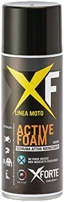 Active Foam XFORTE Schiuma Attiva Detergente 400 ml