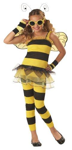 [California Costumes Toys Little Honey, Medium] (Little Honey Bee Girls Costumes)