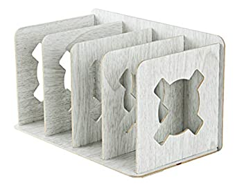 Bookcases Creative Bookends Book Storage Holder Book File Bookends Holder Student Bookshelf Stationery Book Stand Book