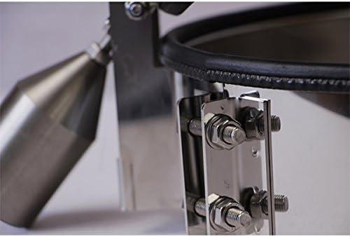Automático de tapa de acero inoxidable, para tubos de PVC, con ...