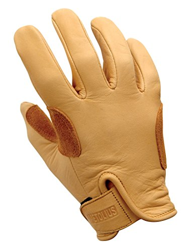 Metolius Full Finger Belay Glove