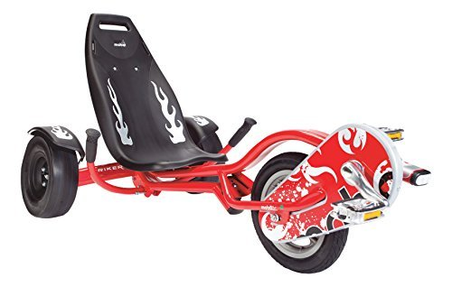 Mobo Cruiser Red Triker Mobo Pro Tricycle Red Cruiser [並行輸入品] B06XFW586Q, リコメン堂生活館:5a777104 --- number-directory.top