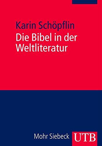 die-bibel-in-der-weltliteratur