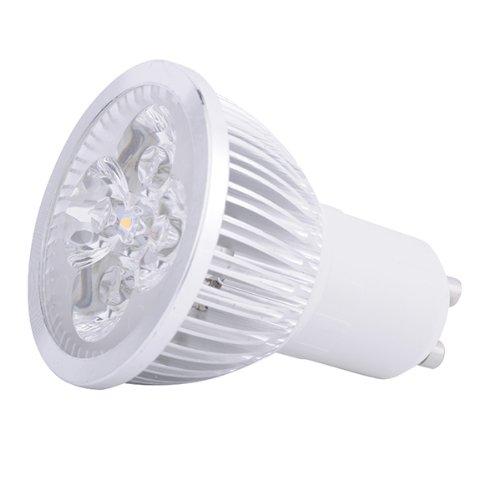 Zyurong® 4 w, casquillo GU10, 1 bombilla LED, 320lm, luz blanca