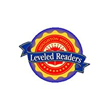 Houghton Mifflin Reading Leveled Readers: Practice Readers on Level Set (24 Titles, 1 Copy) Grade 2