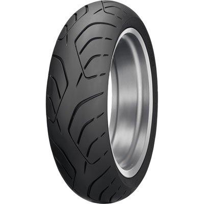 180/55ZR-17 (73W) Dunlop Roadsmart III Rear Motorcycle Tire for Honda CBR600RR (ABS) 2009-2017