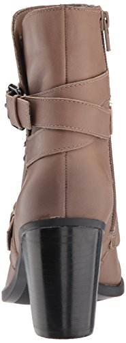 Naturalizer Women's Karlie Harness Boot Taupe