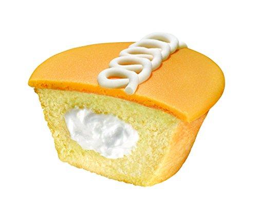Hostess Cupcakes, Orange, 3.38 Ounce, 6 Count