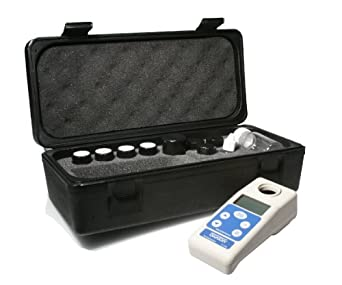 Oakton T-100 Turbidity Meter Kit, with Calibration Vials