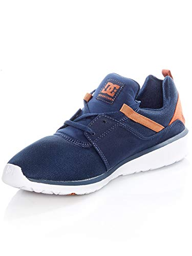 Sneakers Uomo Heathrow Dc Marina Shoes Cammello M ItFtq0wT