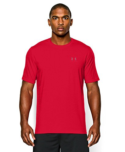 under-armour-mens-charged-cotton-sportstyle-t-shirt-red-steel-large