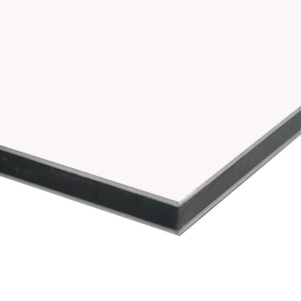 """ALUMINUM SHEET PLATE 1//8/"""" x 24/"""" x 48/"""" 6061-T6"""