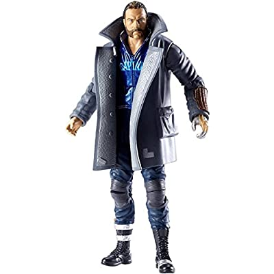 Mattel DC Comics Multiverse Suicide Squad Boomerang 6 inch criminal action figure: Toys & Games