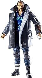 Mattel DC Comics Multiverse Suicide Squad Figure, Boomerang, 6