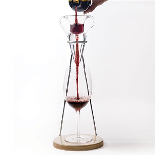Wine Aerator Table Stand - 2