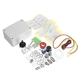 Sonstige Dioden CW Q9 BNC QRP manual Antenna Tuner Tune Diy Kit 1 ...