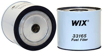 Qty 2 AFE 86165 CARQUEST Direct Replacement, Fuel Filter