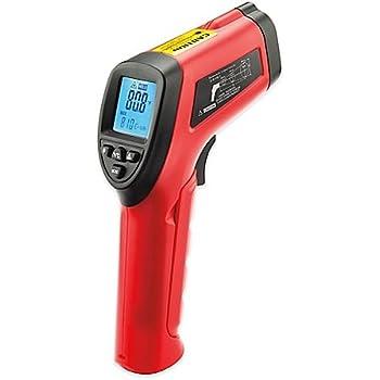 Amazon Com Maverick Laser Surface Thermometer Instant