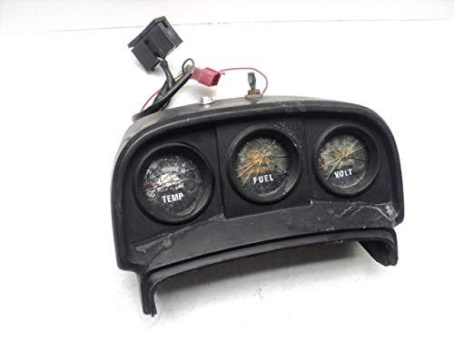 - #4095 Honda GL1000 Goldwing Gauge/Instrument Cluster Housing (A)